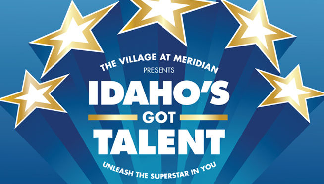 Idaho's Got Talent 2016 and World's Fastest Juggling Attempt